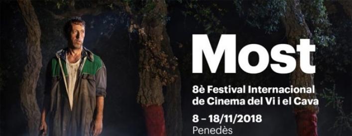 8è Most, Festival Internacional de Cinema del Vi i el Cava