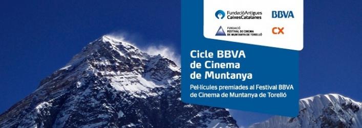 Cicle de cinema de muntanya a la Zazie