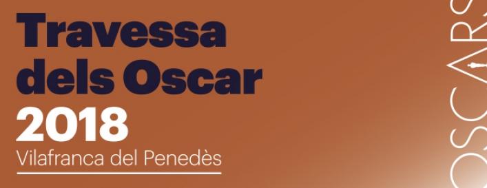 La travessa dels Oscar 2018