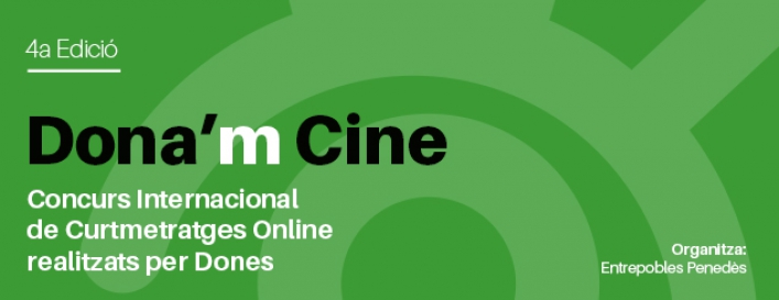 Entrepobles/Dona'm cine
